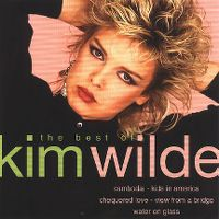 Cover Kim Wilde - The Best Of Kim Wilde [1996]
